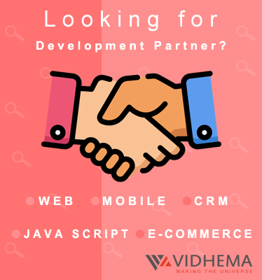 Development with vidhema
